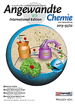 "S. Black, A. R. Stefankiewicz, M. M. Smulders, D. Sattler, C. A. Schalley, J. R. Nitschke, J. K. M. Sanders, ""Generation of a Dynamic System of 3D Tetrahedral Polycatenanes""; Angew. Chem. Int. Ed., 2013, 52, 5749–5752. Featured in Nature Chemistry."